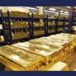 Tandis que les banques centrales impriment de la monnaie pour les gueux, ces dernières ont rajouté 46 tonnes d'or à leurs réserves en Mars 2020