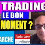 Bourse en période de Crise Financière: Est-ce le bon moment pour s'enrichir ?… Ou pour devenir complètement Ruiné ?… Réponse avec Olivier Delamarche !!
