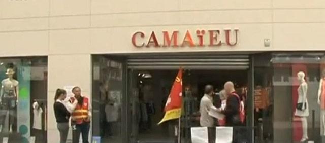 Les enseignes Camaïeu et La Halle au cœur d'une crise financière grave !