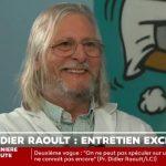 """Didier Raoult: """"Si on n'avait pas eu peur, on aurait eu deux fois moins de morts, si on m'avait écouté, on aurait eu deux fois moins de morts"""""""