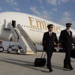 Warning: Emirates sur le point d'annoncer la suppression de 30 000 emplois. Une quarantaine d'Airbus A380 devrait être retirée de la flotte d'Emirates.