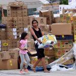 Plus de 9 millions de familles américaines craignent de ne plus pouvoir se payer de nourriture le mois prochain