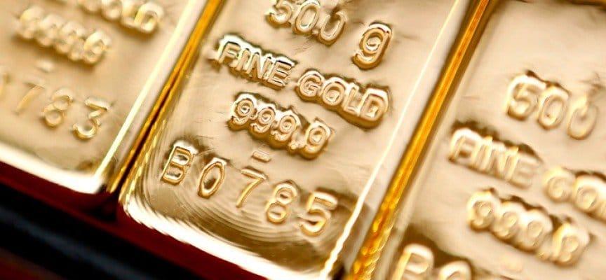1.788 $: zone d'achat principale pour les partisans de l'or !.. Avec Stewart Thomson