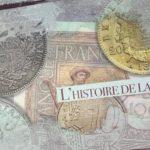 MONNAIE papier: 100 ans d'effondrement de sa valeur !