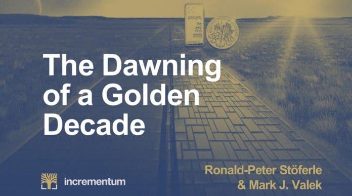 In Gold We Trust 2020: contenu du rapport
