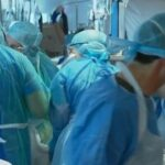 Infirmiers: les mal payés des hôpitaux publics…