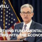 """Evon Von Greyerz: """"1930: Taux de chômage 25% – 2020: taux de chômage 39,6% – Jerome Powel: Il n'y a rien de fondamentalement mauvais dans notre économie.. HMMM"""""""