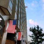 USA: La grande Chaîne d'hôtels Marriott a vu ses revenus s'effondrer de 90% au mois d'Avril !… Le mois mai sera-t-il pire ?