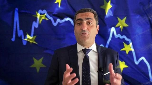 """Marc Touati: """"La zone euro telle que nous la connaissons aura très certainement disparu d"""