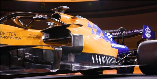 Le constructeur automobile McLaren annonce la suppression de 1200 emplois !