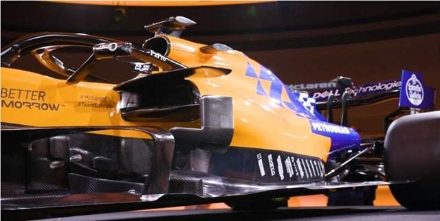 Le constructeur automobile McLaren annonce la suppression de 1200 emplois !