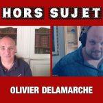 Olivier Delamarche: La Grande Interview !… La liquidation est proche mais ils entretiennent l'illusion !!