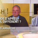 Olivier Delamarche: Le MONDE d'APRÈS, Ce SERA le monde d'Avant… en PIRE !»