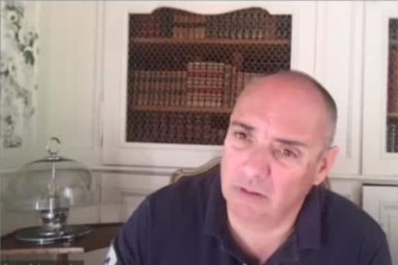 """Olivier Delamarche: """"On va être TRÈS CLAIR,... quand on a de l"""