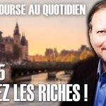 """Philippe Béchade – Séance du Lundi 04 Mai 2020: """"Sauvez les riches !"""""""