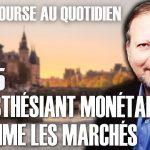 """Philippe Béchade – Séance du Mercredi 06 Mai 2020: """"L'anesthésiant monétaire assomme les marchés"""""""