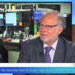 Philippe Béchade: Covid-19 – USA: «la situation s'aggrave chaque année…. Mais rassurez-vous, c'est moins pire que prévu !… Wall Street est une DINGUERIE TOTALE !»