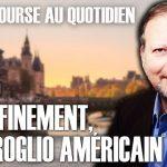 Philippe Béchade – Séance du Mercredi 13 Mai 2020: «Déconfinement, l'imbroglio américain»