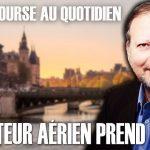 Philippe Béchade – Séance du Vendredi 15 Mai 2020: «Le secteur aérien prend l'eau !»