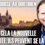 """Philippe Béchade – Séance du Lundi 18 Mai 2020: """"Si c'est cela la nouvelle normalité, ils peuvent se la garder"""""""
