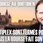 """Philippe Béchade – Séance du Mardi 19 Mai 2020: """"Les multiplex sont fermés pour des mois mais la bourse fait son cinéma"""""""