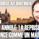 """Philippe Béchade – Séance du Mercredi 20 Mai 2020: """"L'UTMB annulé, la reprise s'annonce comme un marathon"""""""