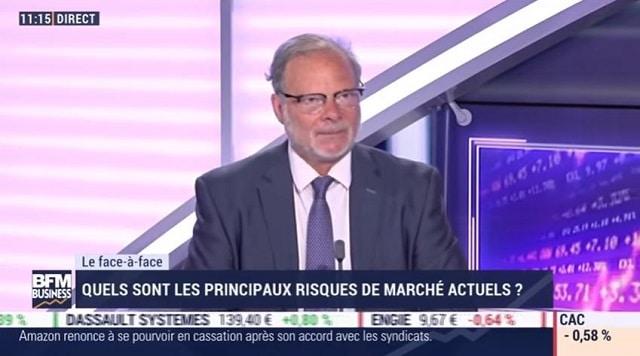 "Philippe Béchade: ""Il n"