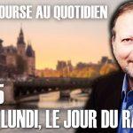 Philippe Béchade – Séance du Lundi 25 Mai 2020: «On est lundi, le jour du rallye !»
