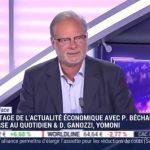 Philippe Béchade: «Pour l'économie réelle, c'est l'HORREUR !… Et les marchés s'en fichent complètement car l'argent arrive par milliers de milliards !»