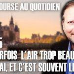 Philippe Béchade – Séance du 28/05/20: «Une planète finance qui baigne dans une euphorie complète !»