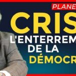 Philippe Béchade: Crise: «C'est probablement la Pire Gestion qu'on a pu observé dans un pays dit développé ! Mensonge, Fake News,… C'est l'enterrement de la Démocratie !»