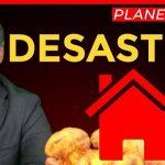 L'Immobilier un Désastre en 2020 ?… Sébastien Laye vous livre son avis