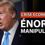 Thami Kabbaj: «On va parler de l'économie Zombie,… conséquence de la Manipulation Historique de la Fed !»