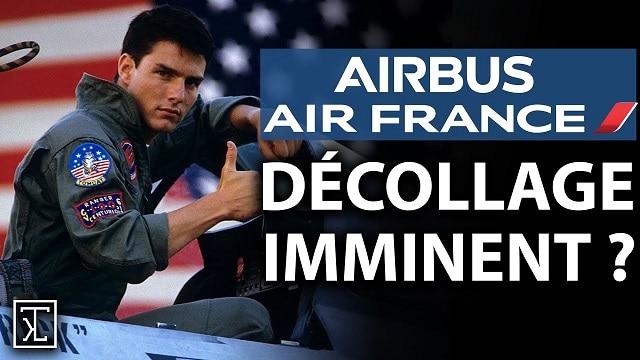 Airbus et Air France: Krach définitif ou décollage imminent ?.... Thami Kabbaj vous livre une réponse dans cette vidéo