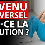 Le «Revenu Universel» est-ce la solution ultime pour éviter le Chaos Social ?… Thami Kabbaj vous donne son point de Vue !