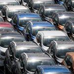 Coronavirus: le secteur automobile en crise, 400 000 voitures invendues
