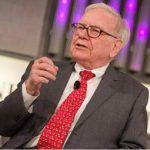 Perte nette de 50 milliards de dollars pour la holding de Warren Buffet