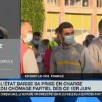 Christian de Boissieu: «Le chômage partiel va laisser la place au chômage tout cours»