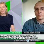 Gestion des masques: «Le gouvernement a volontairement privé les Français de masques» estime Maître Fabrice Di Vizio