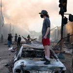 Michael Snyder: «L'Amérique, au bord d'une guerre civile ? Violences, émeutes, pillages, s'intensifient au cœur même des Etats-Unis !»