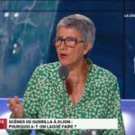 Zohra Bitan: Dijon: «C'est la faillite d'un Etat, la République s'est couchée… elle laisse ces gens aux mains de quelques trafiquants !»