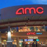 Les cinémas AMC menacés de faillite par la crise sanitaire