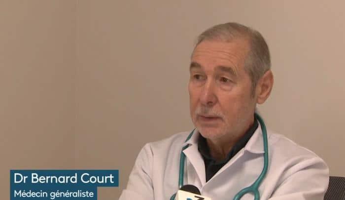 Ardèche: à 71 ans, un médecin s