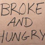 25% des américains ont soit, sauté des repas, soit compté sur les banques alimentaires lors du confinement