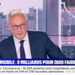 """Crise Sanitaire: Bruno Le Maire prévient que des """"centaines de milliers"""" de personnes vont perdre leur emploi en France"""