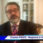 Personnes nées à l'étranger: Le magistrat Charles Prats évoque désormais une fraude sociale potentielle de 30 milliards €