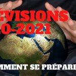 « JT du Grenier et 1ères estimations de prévisions économiques ! » L'édito de Charles SANNAT