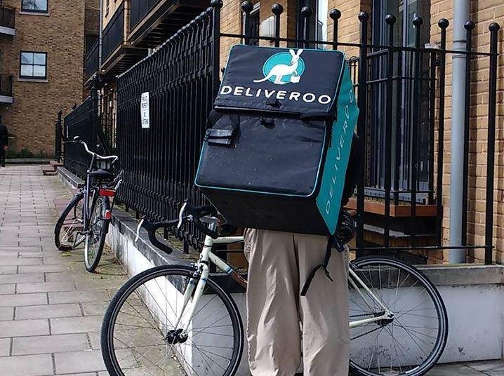 Pour la DG de Deliveroo « il n'y a pas de demande de salariat chez les livreurs »