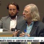 Didier Raoult révèle le scandale de l'influence et menaces des Lobbies !.. RENVERSANT !!