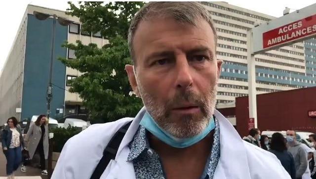 """Eric Tricot quitte la table du Ségur de la santé: """"Madame Notat n"""